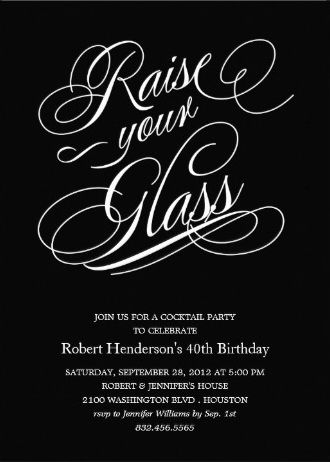 61 best Invitations   Open House   Graduates images on Pinterest - invitation wording for candle party
