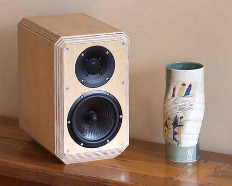 Image Result For Best Diy Loudspeakera