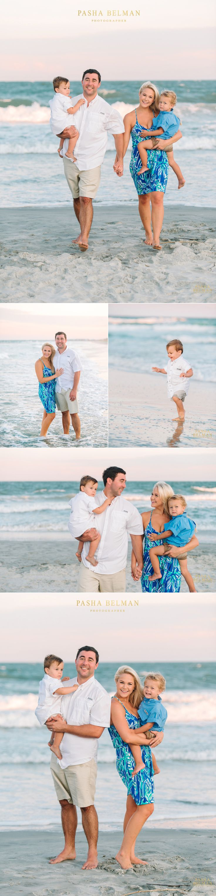 Family Pictures Family Photography Ideas at the beach in Myrtle Beach | Pawleys Island | Murrells Inlet | Pasha Belman Photography | www.pashabelman.com