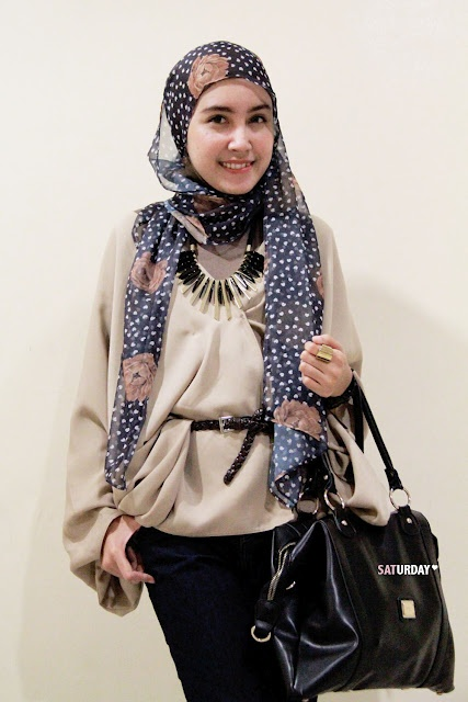 Bold and Creme | Siti Juwariyah