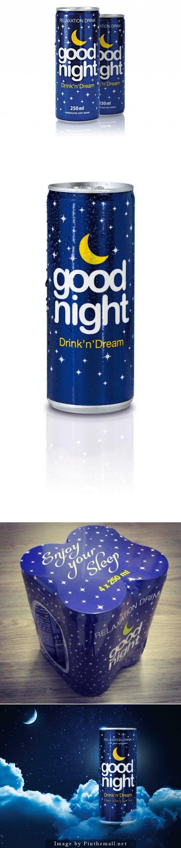 GoodNightDrink Drink'n'Dream