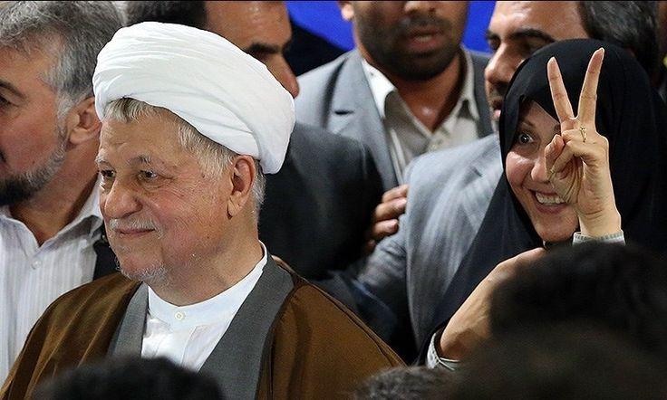 Former Iranian President Akbar Hashemi Rafsanjani Dies Aged 82 | BelleNews.com