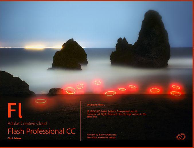 Adobe Flash Professional CC 2015 v15 with Activation « Talha Webz