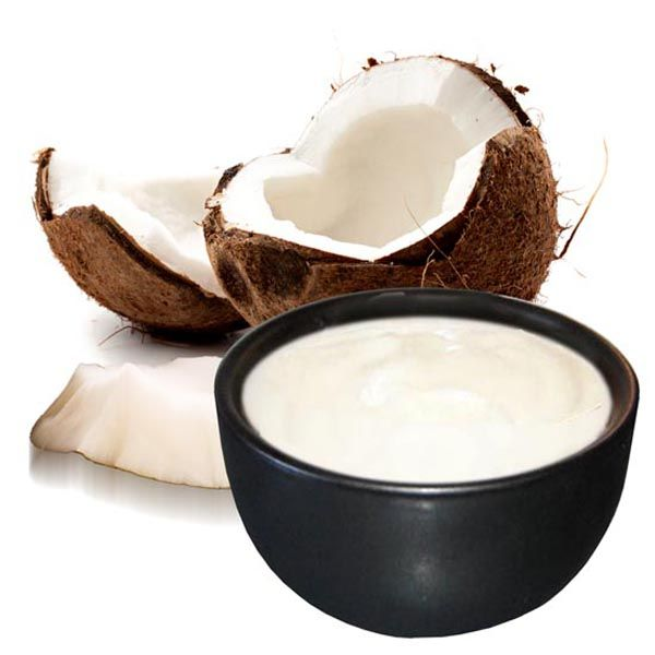 Hacer Manteca corporal de Coco. Un vídeo tutorial muy sencillo y todos los ingredientes que necesitas para hacer manteca corporal de coco.