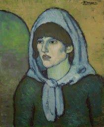 """Artwork history: Pablo Picasso - """"At the Lapin Agile"""" http://designmuitomais.blogspot.com.br/2014/11/historia-da-obra-de-arte-pablo-picasso.html"""