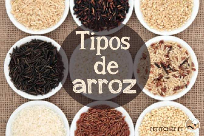25 best ideas about tipos de arroz on pinterest tipos for Se cocinar 6 tipos de arroz