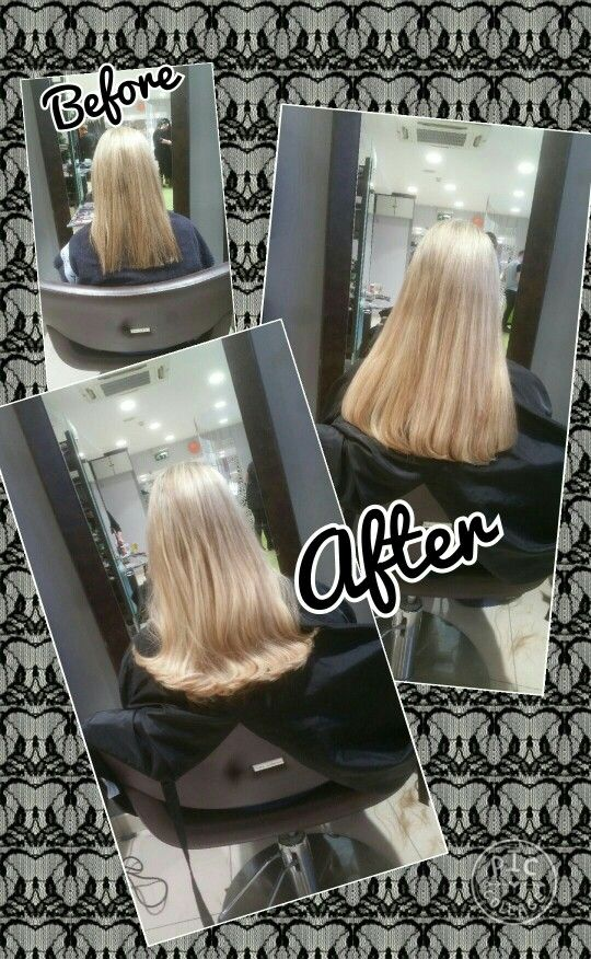 Goldfever hair extensions