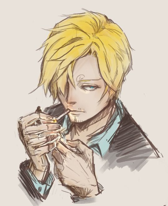 1000+ Images About Character: Sanji On Pinterest