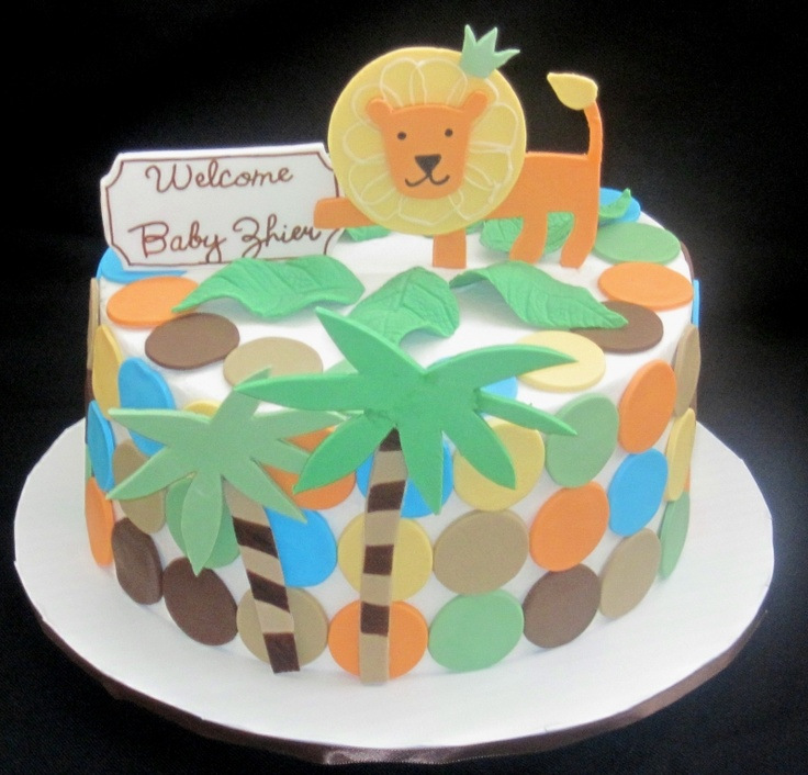 117 best Baby Shower Cakes images on Pinterest Biscuits Baby