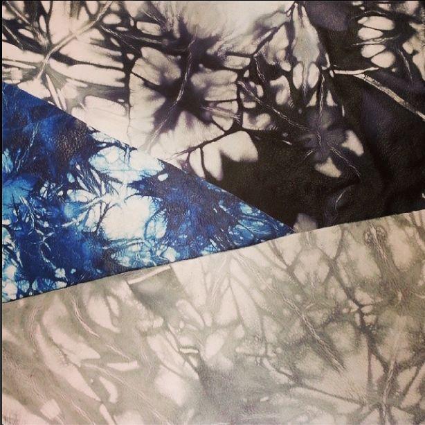 Shibori Textiles wallpapers