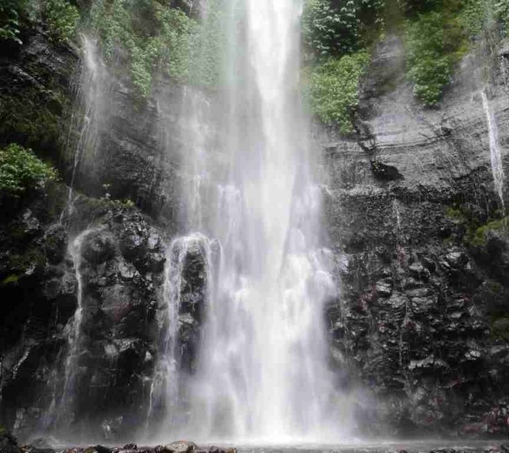 Curug Lawe, the Fresh Waterfall in Semarang | Tour Destination #TouristDest