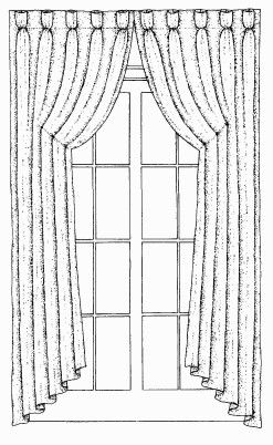Indoor Awning Window Treatments in addition Black toile in addition Swag Board also Curtain Rod Cover 2 besides Window Treatments. on valance curtain designs