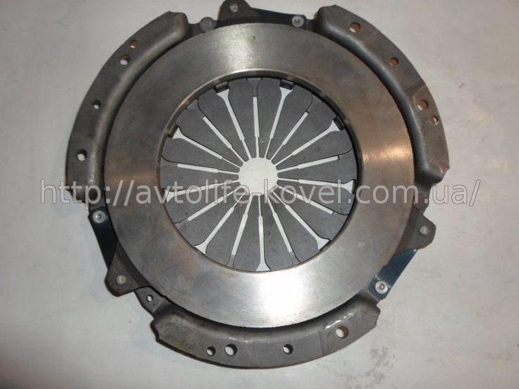 Вид коробки передач: механическая коробка передач Диаметр [мм]: 215 мм