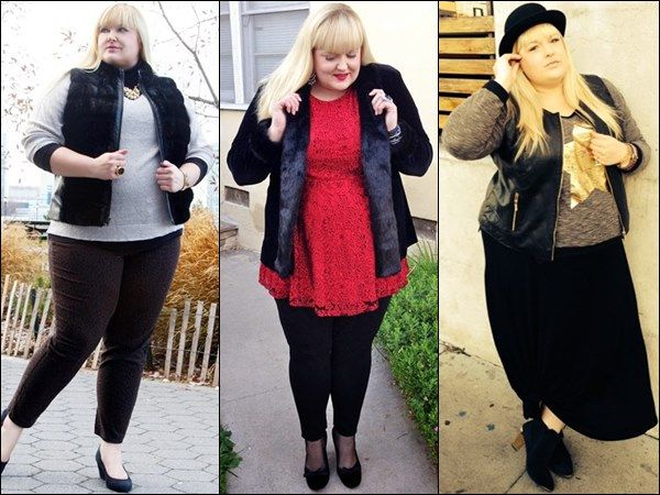 38 Best Plus Size Fashion Images On Pinterest Dressy