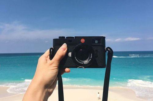 Wishing for warmer days? via Leica on Instagram - #photographer #photography #photo #instapic #instagram #photofreak #photolover #nikon #canon #leica #hasselblad #polaroid #shutterbug #camera #dslr #visualarts #inspiration #artistic #creative #creativity