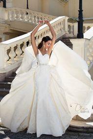 wedding dress Linda Каталог, страница товара — Tina Valerdi