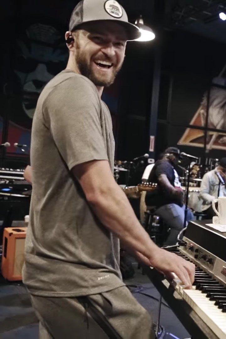 b5dc42b3 JT and that smile 😍😍 | Justin timberlake | Pinterest | Celebrità