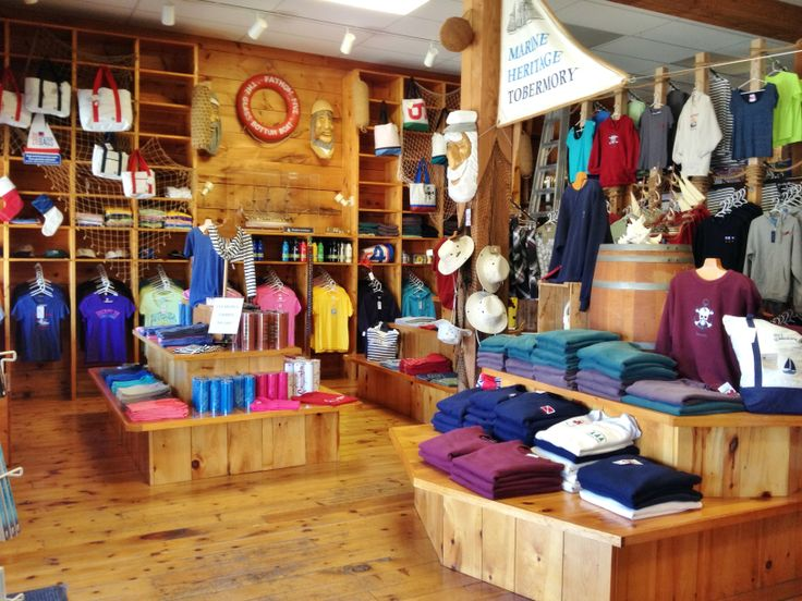 The Mariner Chart Shop carries quality clothing and gifts - embroidered with your choice of our unique designs!