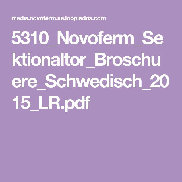 5310_Novoferm_Sektionaltor_Broschuere_Schwedisch_2015_LR.pdf