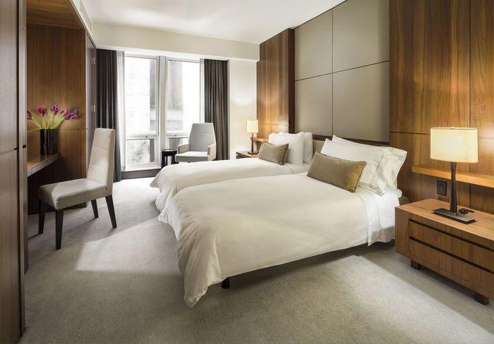 【アメリカ】ニューヨークの観光・宿泊でおすすめの高級ホテル10選