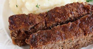 Best Easy Meatloaf Recipe | How to Make Meatloaf Like Your Grandmother