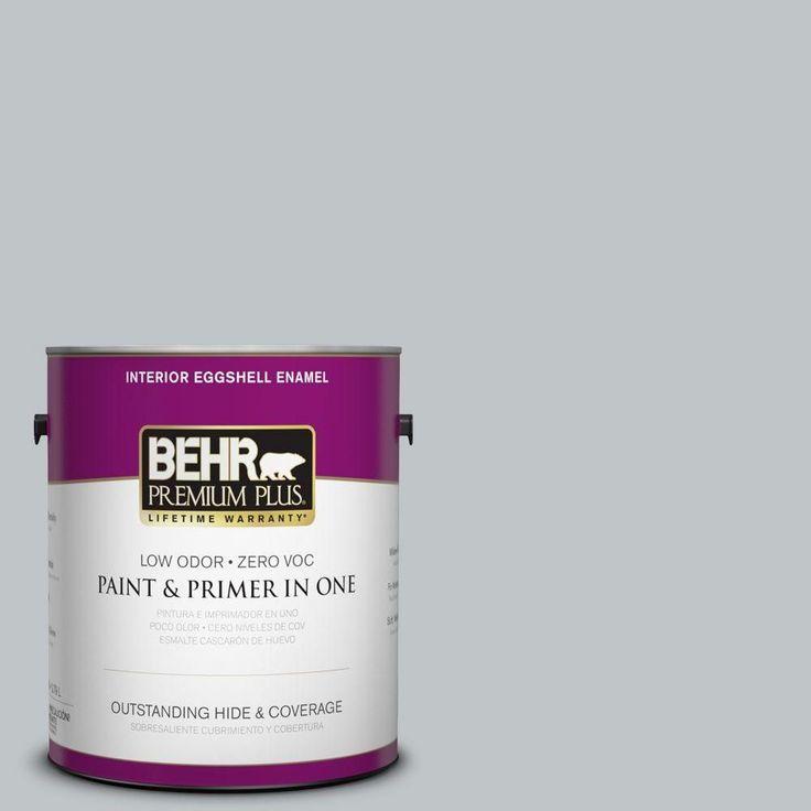 BEHR Premium Plus                                                                                                                                                                                 More