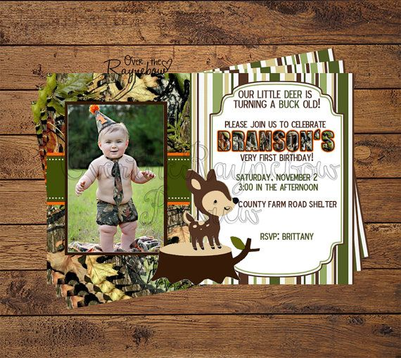 122 Best Images About Rykers 1st Bday On Pinterest