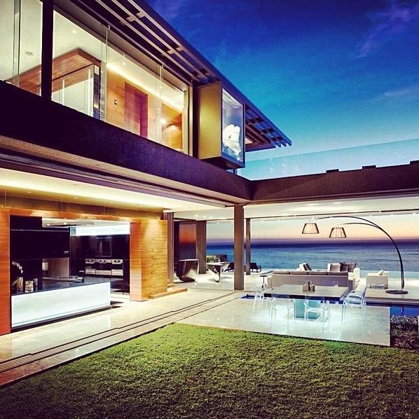 Delightful Modern House Design Good Looking