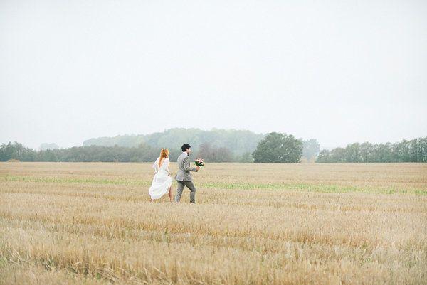 Real Sweden Wedding