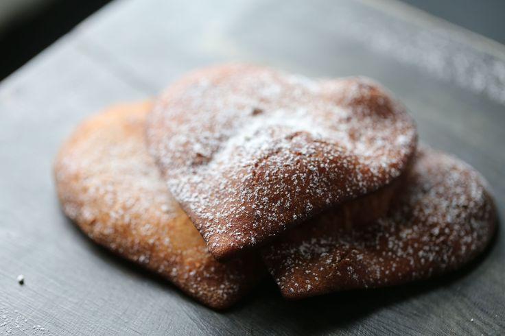 Paleo Beignets made with Otto's Naturals Cassava Flour | Predominately Paleo