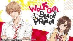 'Wolf Girl and Black Prince' Anime Begins Hulu Digital Distribution