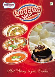 Narsaria, cooking Mate is easier to handle and tasty. Looking to the standard and international quality, it is most preferred by five star hotels, flight kitchen, and confectionaries, Restaurants, food connoisseurs and reputed caterers all over India. Enrich your dishes with the goodness of our outstanding products and see your customers satisfied.