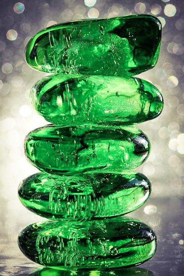 Зеленый цвет красивые картинки
