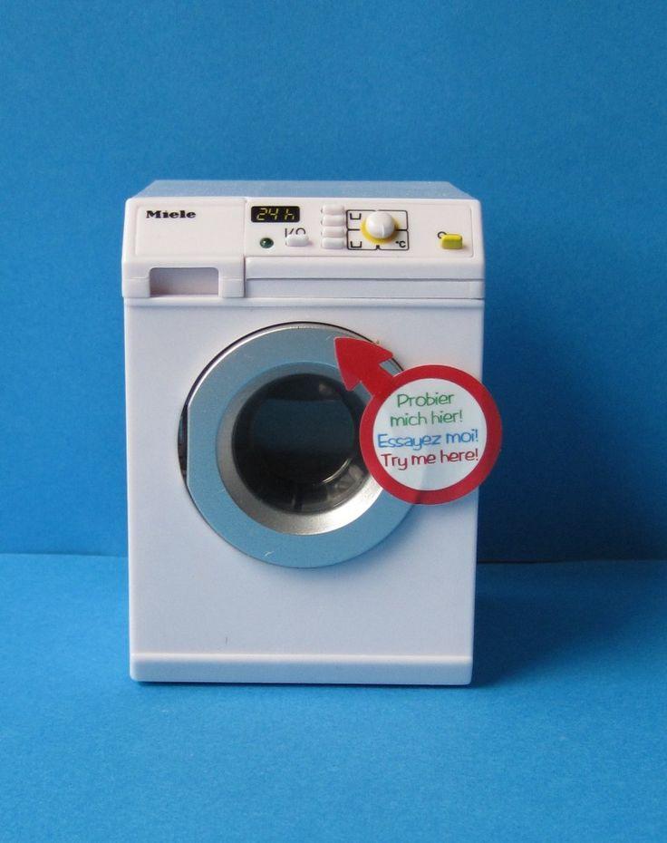 mini waschmaschine mit ger usch waschen und schleudern. Black Bedroom Furniture Sets. Home Design Ideas