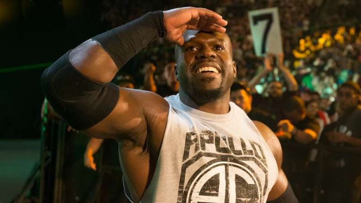 OLATUN'S NEWS: WWE announces first Superstar moving to Raw