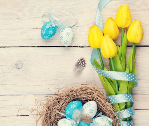 Shop these non-chocolate Easter treats: sweet accessories. This Easter, hunt for these sweet treats instead of chocolate eggs!