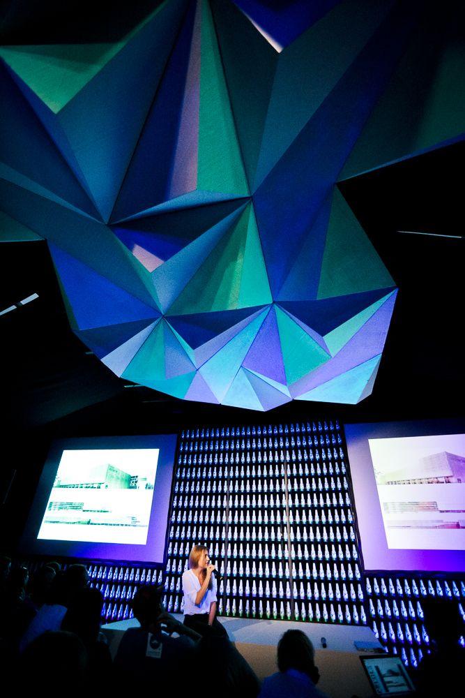 #Heineken #Design Pavilion #PechaKucha - finał konkursu Open Design Explorations #futureloungedesign