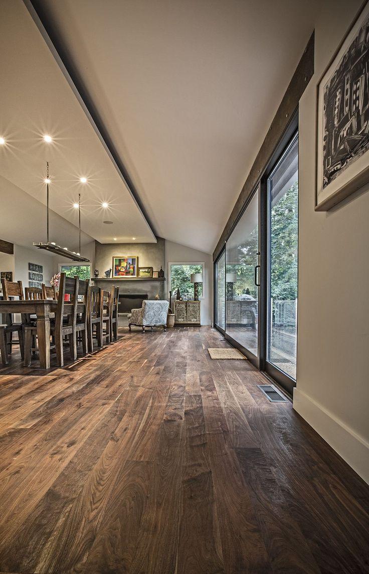 The 25+ best Grey wood floors ideas on Pinterest   Grey ...