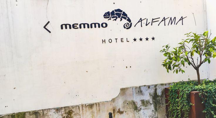 Si vous cherche un point de vu avec une piscine et un bar à vins, ce rooftop est justement ce qu'il vous faut pour tomber sous le charme du vieux Lisbonne