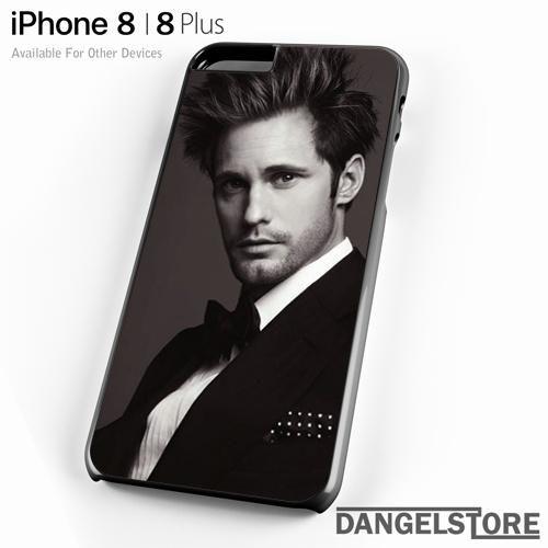 Alexander Skarsgard TN 1 For iPhone 8 | 8 Plus Case