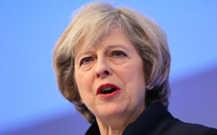 Theresa May met with silence as EU leaders refuse to respond to British expat demands - Telegraph.co.uk