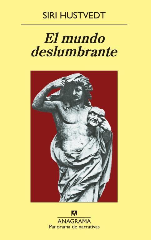 Siri Hustvedt crea la gran novela feminista - Blogs de Biblioteca Pública
