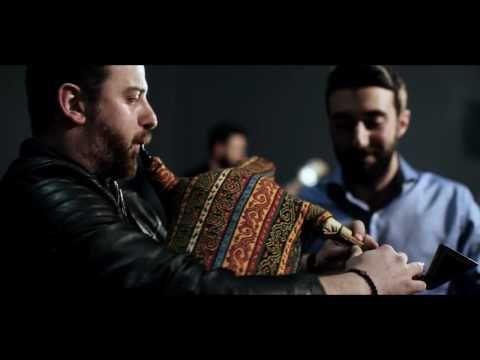 Ali Baran Çok Oldi Ağladuğum - YouTube