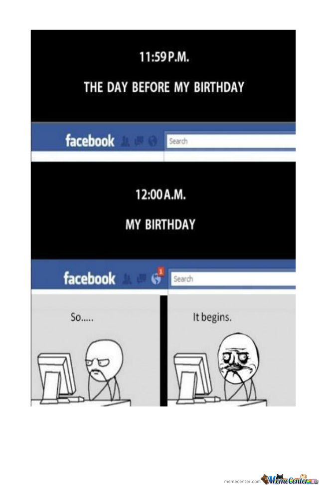 Funny Memes For Profile Pictures : Best images about happy birthday on pinterest funny