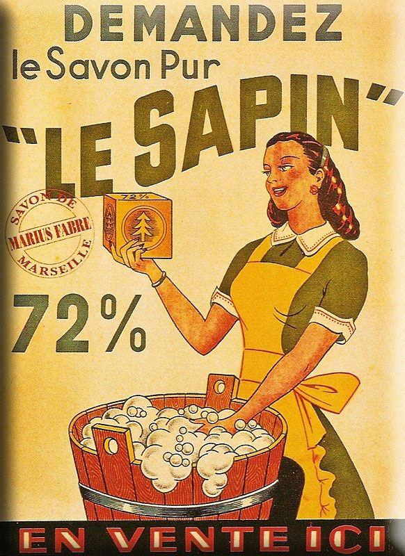 Savon de Marseille                                                                                                                                                                                 Plus