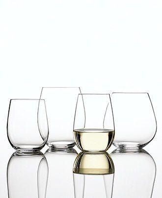 Winter White Registry: Riedel Wine Glasses #entertaining #dining BUY NOW! #macysdreamfund