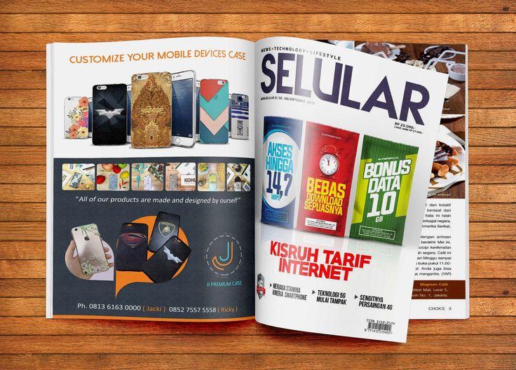 Magazine #design #magazine
