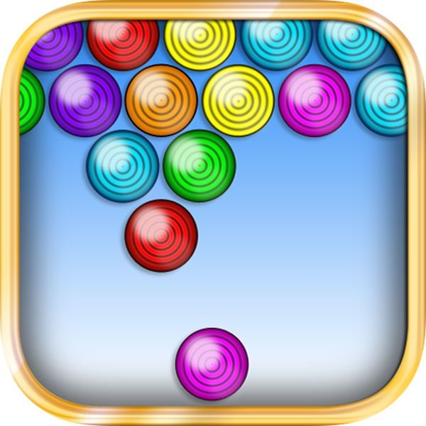 bubble shooter miniclip