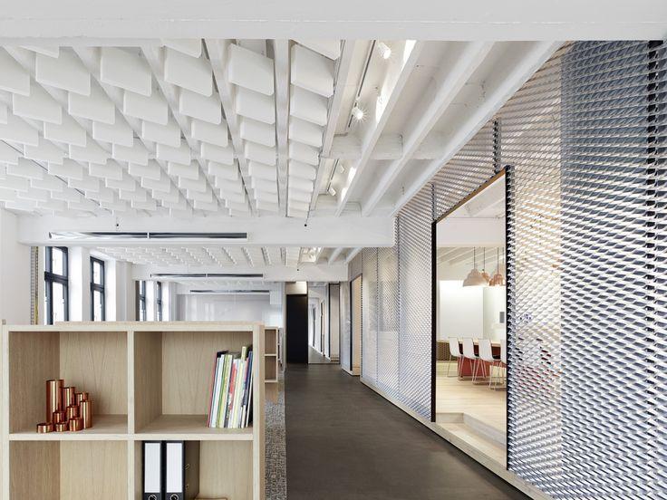die besten 25+ loft innenarchitektur ideen auf pinterest, die dir, Innenarchitektur ideen