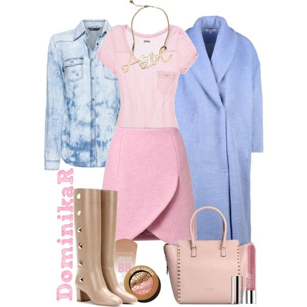 """""""Untitled #620"""" by dominikar on Polyvore"""